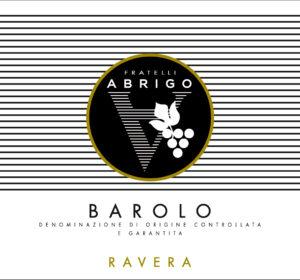Barolo Ravera